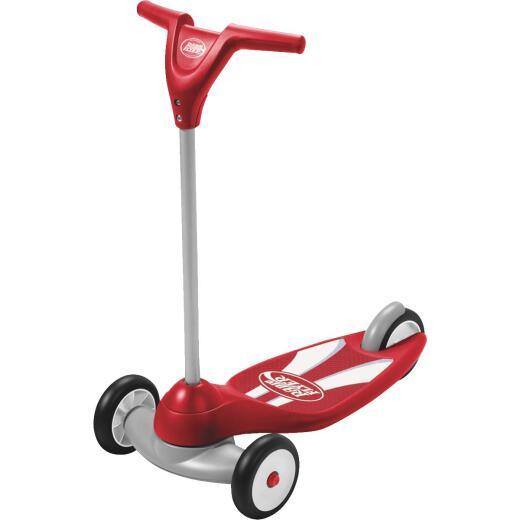 Radio Flyer My 1st Scooter Sport Red Scooter