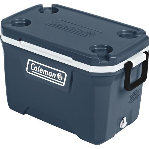 Coleman 52 Qt. Cooler, Space Blue