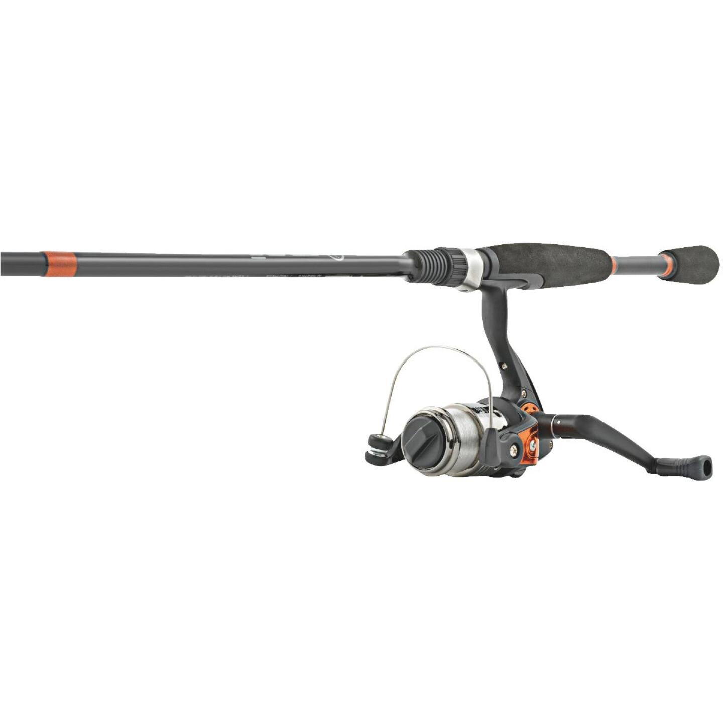 SouthBend Ready 2 Fish All Species 5 Ft. Fiberglass Fishing Rod & Spinning Reel Combo Image 3