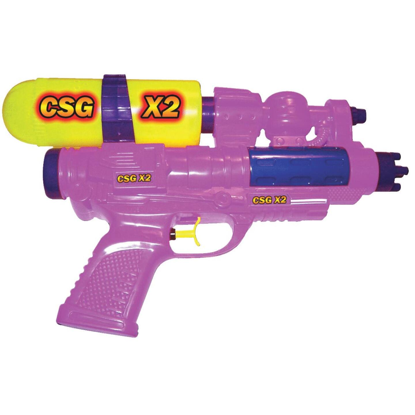 Water Sports CSG X2 11 In. Small Water Gun Image 1