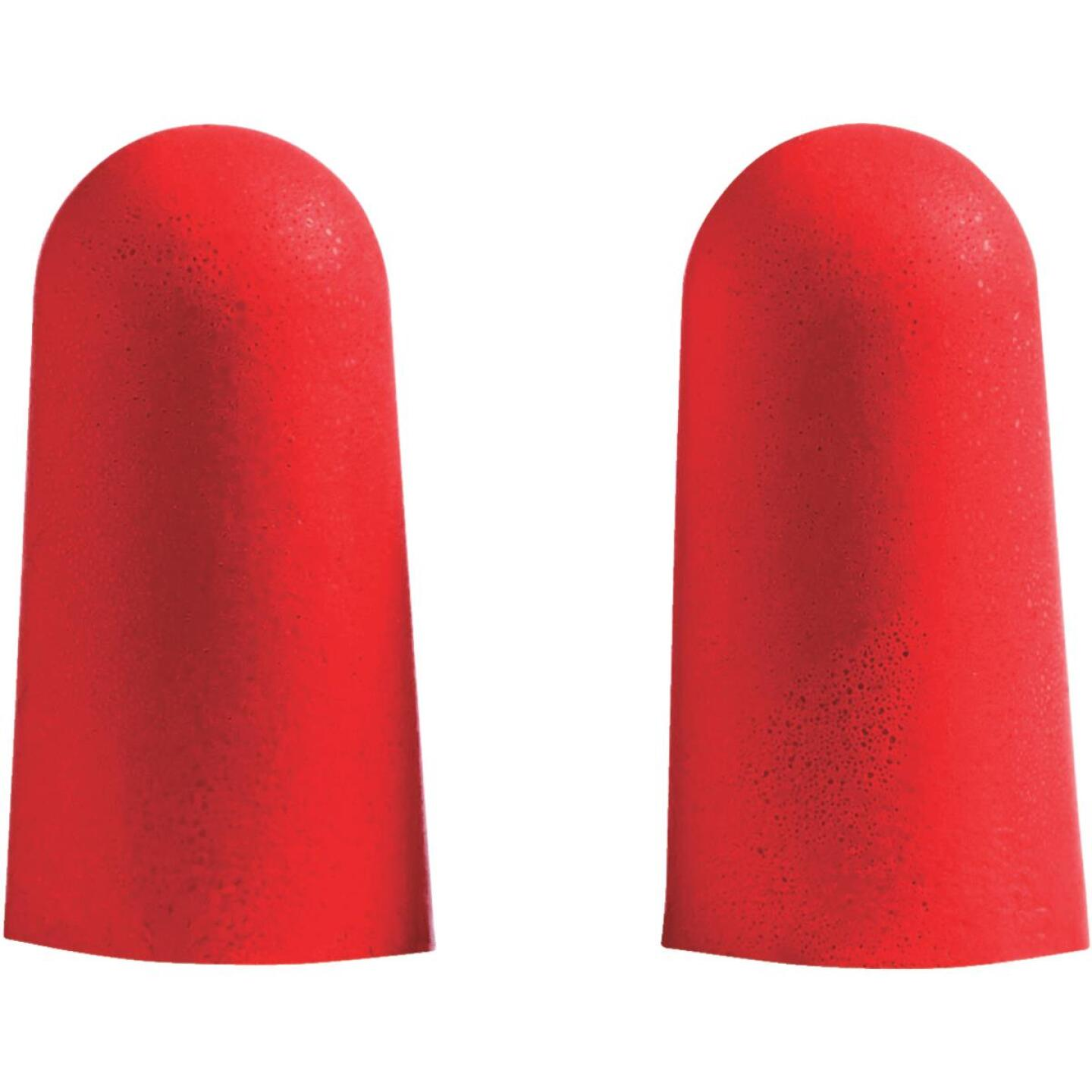 Milwaukee Foam 32 dB Ear Plugs (10-Pair) Image 4
