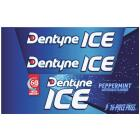 Dentyne Ice Peppermint Chewing Gum (16-Piece) Image 1