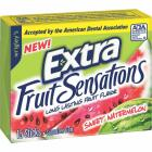 Extra Fruit Sensations Watermelon Gum (15-Piece) Image 1